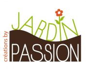 LOGO SERVICES JARDIN PASSION