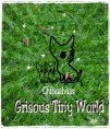 Logo Grisous'tiny World